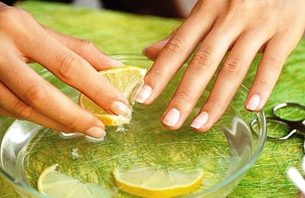 Как сделать чтоб росли ногти в домашних условиях