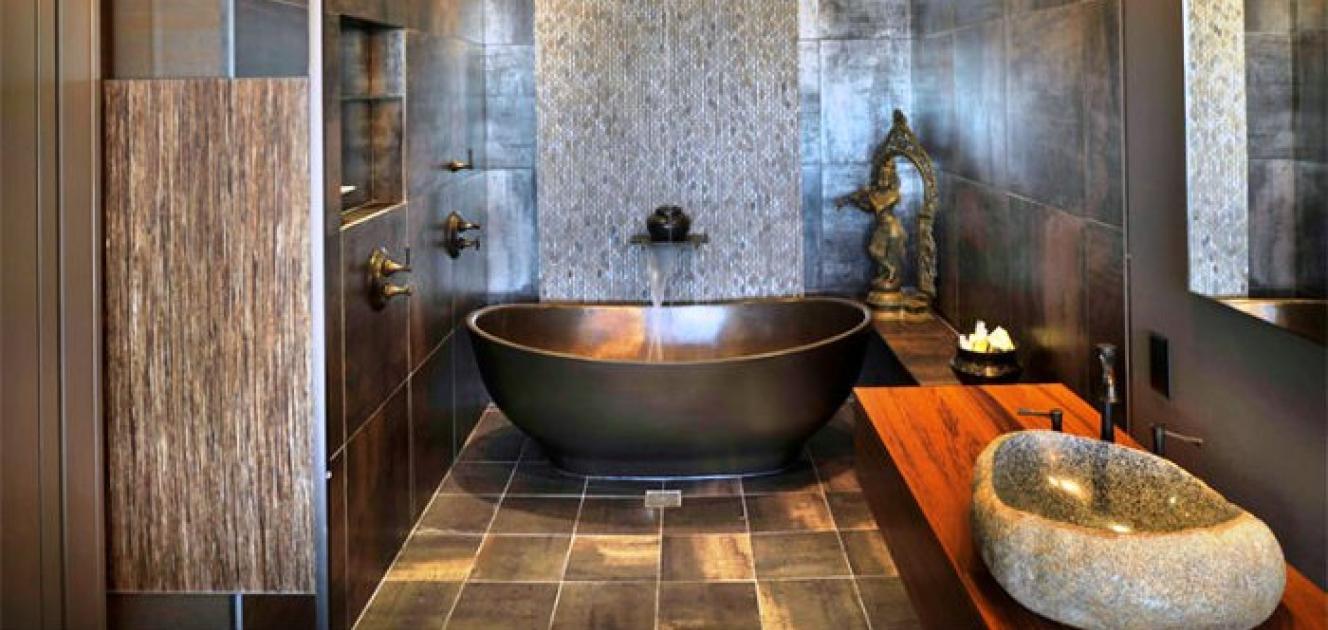 100 лучших идей для белой ванной комнаты на фото ...